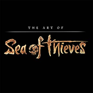 Art of Sea of Thieves