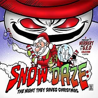 Snow Daze: The Night They Saved Christmas