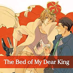 The Bed of My Dear King