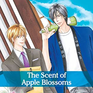 The Scent of Apple Blossoms