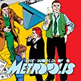 World of Metropolis (1988)