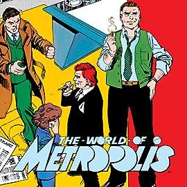 World of Metropolis (1988)
