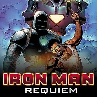 Iron Man: Requiem (2009)