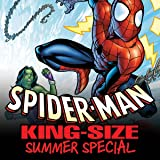 King-Size Spider-Man Summer Special (2008)