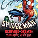 King-Size Spider-Man Summer Special (2008)