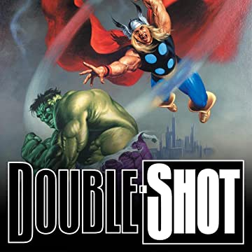 Marvel Double Shot (2003)