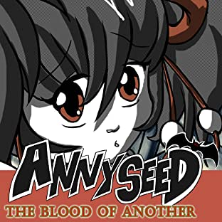 Annyseed - the Blood of Another