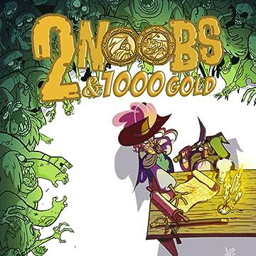 2 Noobs & 1000 Gold
