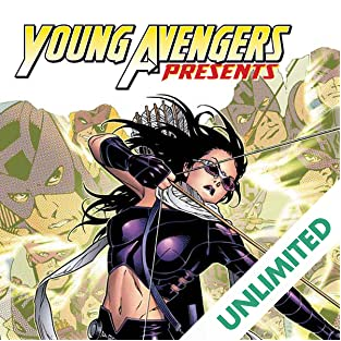 Young Avengers Presents, Vol. 1