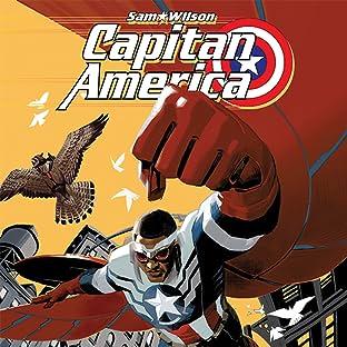 Capitan America: Sam Wilson