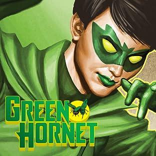 Green Hornet (2018-)