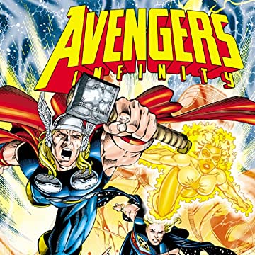 Avengers Infinity (2000)