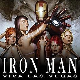 Iron Man: Viva Las Vegas (2008)