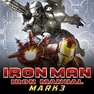Iron Manual Mark 3 (2010)