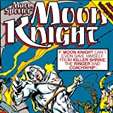 Marc Spector: Moon Knight (1989-1994)