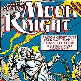 Marc Spector: Moon Knight (1989-1994)