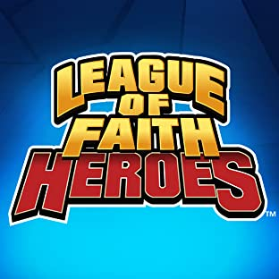 League of Faith Heroes