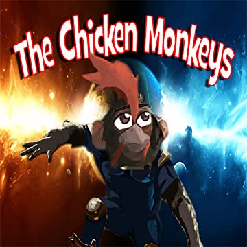 The Chicken Monkeys