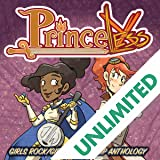 Princeless: Girls Rock/Girls Leadership Anthology