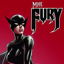 Miss Fury Digital: Into Hades (2013)