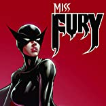 Miss Fury Digital