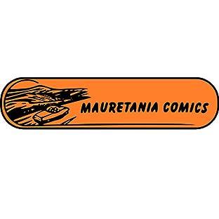 Mauretania Comics