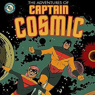 The Adventures of Captain Cosmic
