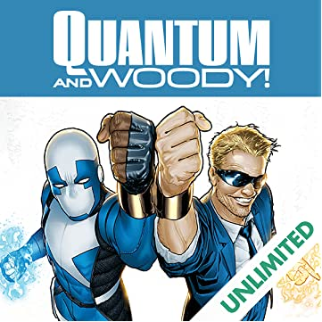 Quantum and Woody (2013- )
