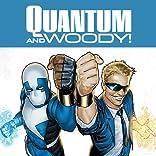 Quantum and Woody (2013- )