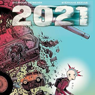 2021: Lost Children