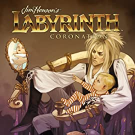 Jim Henson's Labyrinth: Coronation