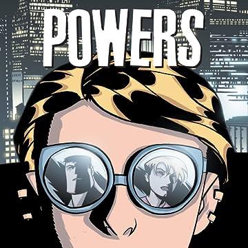 Powers (2004-2008)