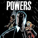 Powers (2009-2012)