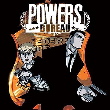 Powers: Bureau (2013-2014)