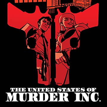 The United States of Murder Inc. (2014-2015)