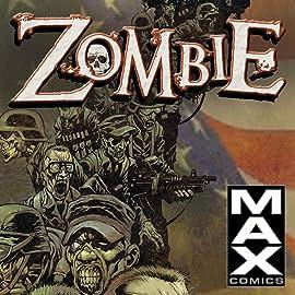 Zombie, Vol. 1