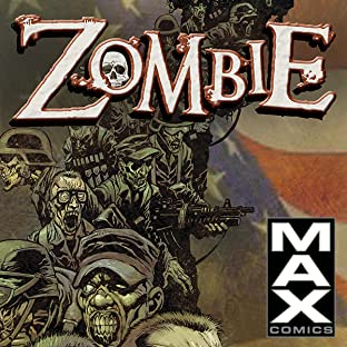Zombie, Tome 1
