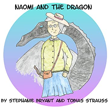 Naomi and the Dragon