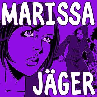 Marissa Jäger