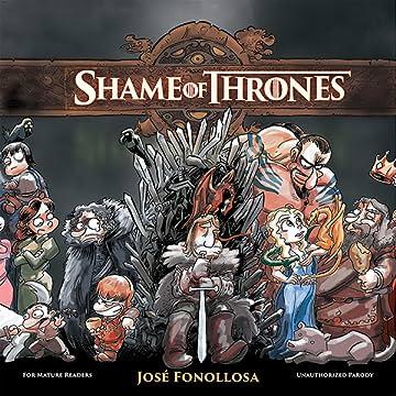Shame of Thrones