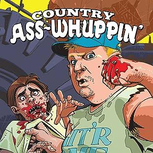 Country Ass-Whuppin'