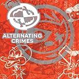 Alternating Crimes