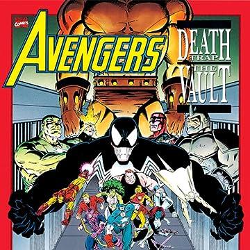 Avengers: Death Trap, The Vault (1991)