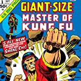 Giant-Size Master of Kung Fu (1974-1975)