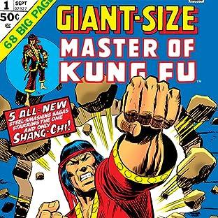 Giant-Size Master of Kung Fu (1974-1975)