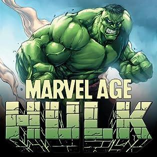 Marvel Age Hulk (2004-2005)