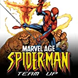 Marvel Age Spider-Man Team-Up (2004-2005)