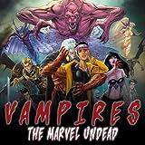 Marvel Vampires Handbook (2010)