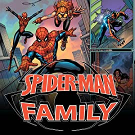 Spider-Man Family (2005)