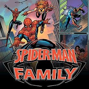 Spider-Man Family (2005)